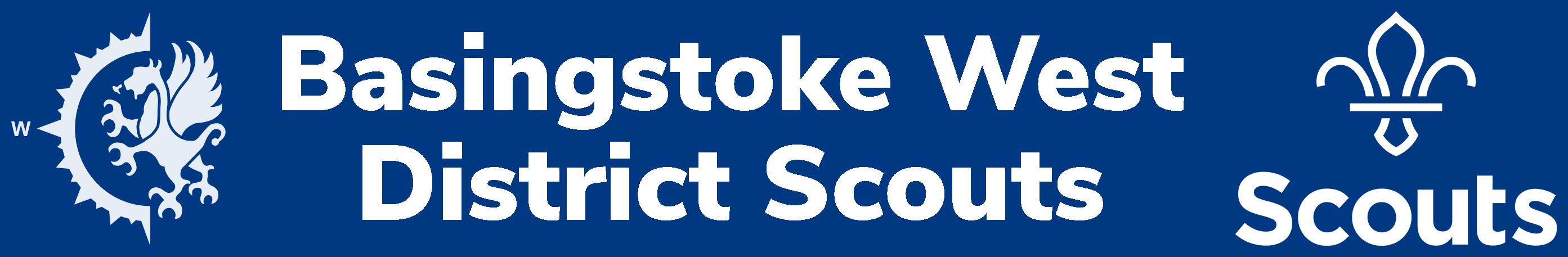 Basingstoke West District Scouts